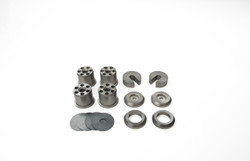 Voodoo 13 Solid Subframe Bushings - 89-94 Nissan S13 / S14 / S15 / Skyline R32 / R33 / R34