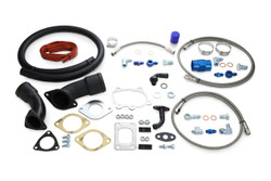 Tomei KA24DE Turbocharger Hardware Kit