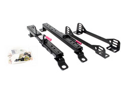 EVS Tuning Double Lock Low Position Seat Rail - Honda S2000 (Left)