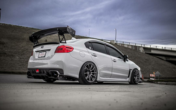 Velox 2015+ WRX and STI - Non-Aggressive Rear Diffuser
