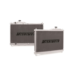 Mishimoto Aluminum Radiator - 00-09 Honda S2000