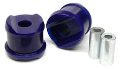 Superpro Rear Lower Trailing Arm Bushings - Front Position - 93-00 BMW 3 Series E36 / 98-06 E46