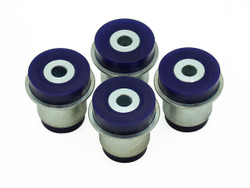Superpro Front Upper Control Arm Bushings - Inner Position - 08-13 Lexus IS-F, 09-15 IS250, 2005 IS300