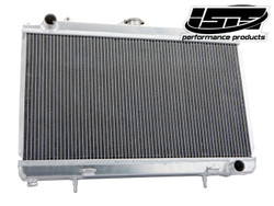 ISR Performance Aluminum Radiator - Nissan 240sx S14 w/ SR20DET