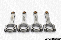 Manley Forged H Beam Connecting Rods - Mitsubishi Evo 8 9 4G63