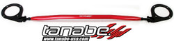 Tanabe Front Strut Tower Bar for Mazda RX-7 86-92