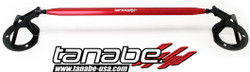 Tanabe Front Strut Tower Bar for Toyota Supra 93-98