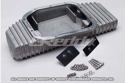 Greddy Oil Pan for Nissan S13/S14