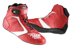 OMP ONE S Professional Racing Shoes - FIA