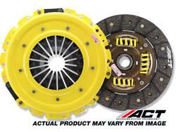 ACT Heavy Duty Street Clutch Scion FR-S & Subaru BRZ