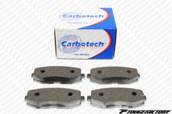 Carbotech XP10 Toyota Corolla AE86 84-87 REAR