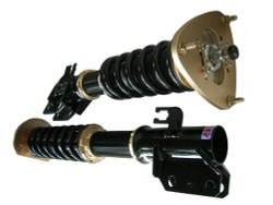 BC Racing BR Coilovers - Nissan GTR (R35)
