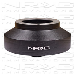 NRG Short Hub w/ Resistor for 08+ Subaru Impreza WRX / STI SRK-105H
