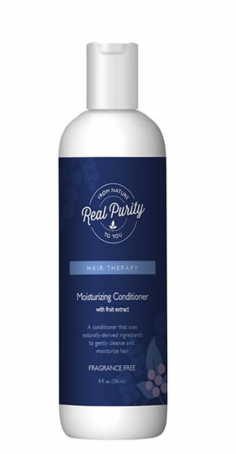 Real Purity Fragrance Free Moisturizing Conditioner