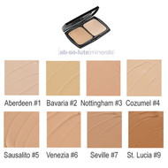 DeVita Absolute SoftBlend Foundation