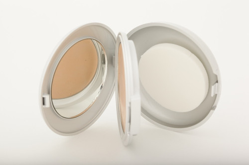 Earth's Beauty Revitalizing Cream Foundation
