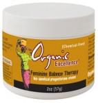 Organic Excellence Hormone Balance Progesterone Creams