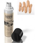 Lavera Tinted Moisturizing Cream