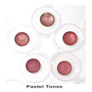 Natural Lipstick Sample Pack-Pastel Tones