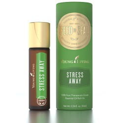 Stress Away Roll On by Young Living