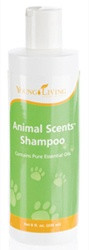 Young Living Animal Scents Shampoo