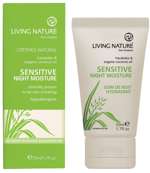 Living Nature Night Moisture