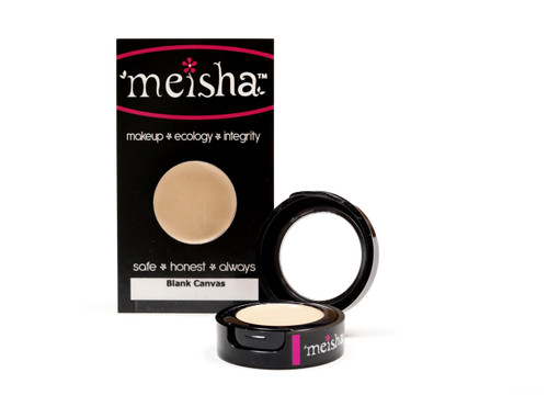 Meisha Concealer with compact