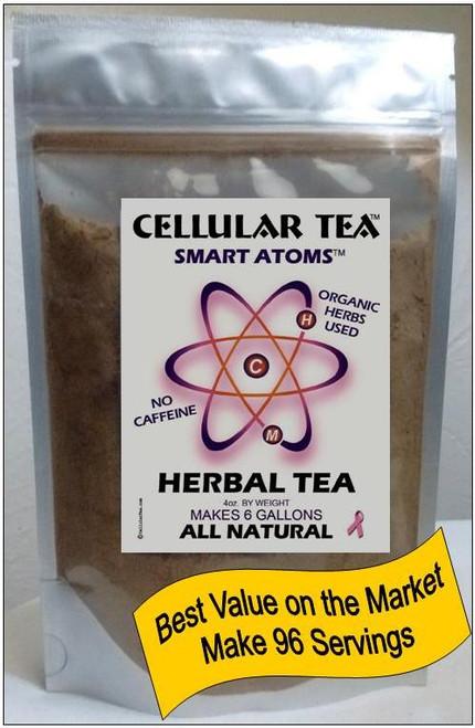 Cellular Tea