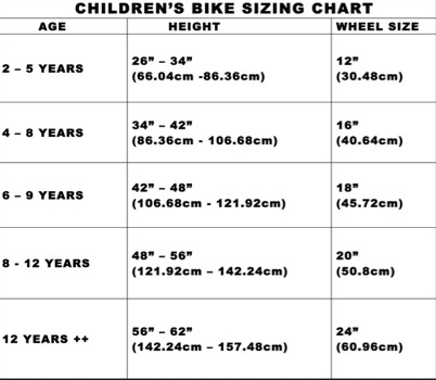 All Kind of Kids Bikes - Santa Monica Best Prices