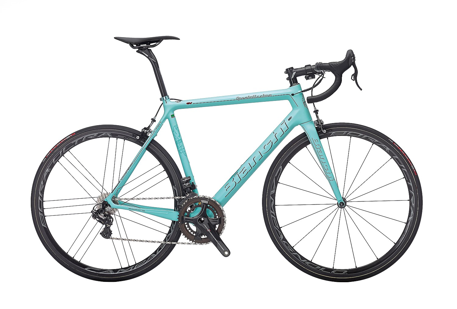 Bianchi Specialissima 2016