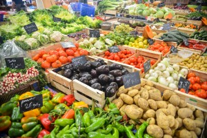 Eat Healthy, Eat Smart