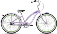 Nirve | Butterfly CB 3-Speed | 2018 | Lilac