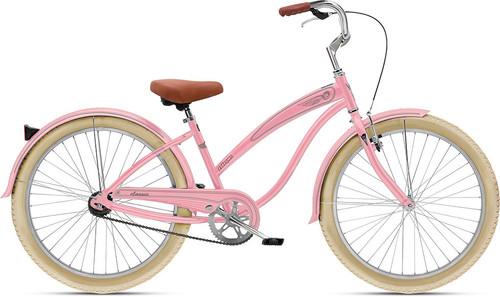 Nirve | Classic 1-Speed | Ladies | 2018 | Soft Pink