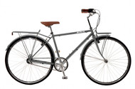Biria | 700C Diamond 3 speed | 2018 | Grey | Sale