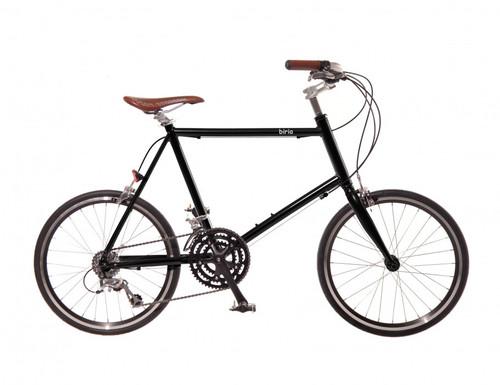 Biria | Mini 20 Road Bike | 2018 | Black