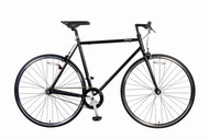 Biria | Fixed Gear | 2018 | Matt Black | Sale