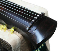 Kaufen Acheter Achat Kopen Buy Concert Grade Aged Fir Wood Guqin Instrument Chinese Zither Fu Xi Style