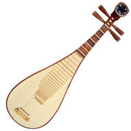 Kaufen Acheter Achat Kopen Buy Concert Grade Chinese Lute Rosewood Pipa Instrument With Accessories