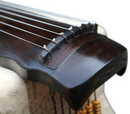 Kaufen Acheter Achat Kopen Buy Premium Quality Aged Fir Wood Guqin Chinese 7 String Zither Luo Xia Style