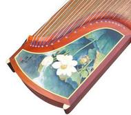 Buy Professional Dunhuang Yun Brand 5896B Rosewood Guzheng Chinese Zither