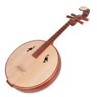 Buy Concert Grade Rosewood Da Ruan Instrument Chinese Mandolin Ruan With Accessories