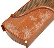 Buy Professional Dunhuang Brand 689E Rosewood Guzheng Instrument Chinese Koto