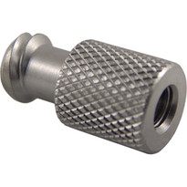 MM FLL to 10-32 Internal Standard Thread (Stainless Steel) (Individual)