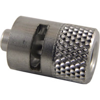 MLL to 10-32 Internal Standard Thread (Stainless Steel) (Individual)