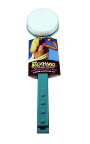 Backhand Lotion Applicator Teal