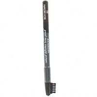 Sorme Eye Brow Pencil w/brush Rich Brown #33