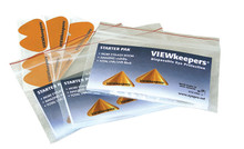 ViewKeepers Starter pack of 30