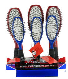 Spornette Set of Six Super Looper Hair Extension Brushes #218