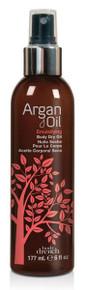 Body Drench Argan Oil Emulsifying Body Dry Oil 6oz