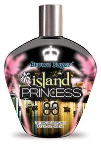 Brown Sugar Island Princess 13.5oz